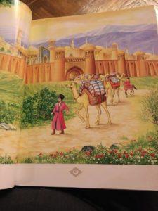 В Астрахани прошла презентация книги президента Туркменистана Гурбангулы Бердымухамедова