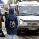 в Астрахани ищут пропавшую маршрутку, которую «потерял» выпивший водитель