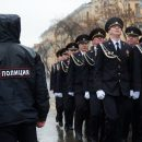 В Астрахани перекроют центр города для торжественного марша полиции