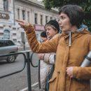 Астраханка лидирует на всероссийском конкурсе гражданских инициатив