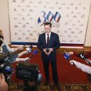 Астрахань готова принять Межрегиональный форум РФ и Казахстана в 2019 году