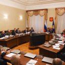 Астраханские власти примут дополнительные меры безопасности в новогодние и рождественские праздники