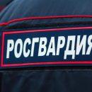 В Астрахани сотрудник автозаправки сдал Росгвардии пьяного водителя