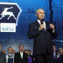 Губернатор Астраханской области высказался о намерении Путина баллотироваться на новый президентский срок