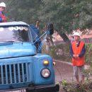 Астраханцы вынуждены ежемесячно платить за вывоз строительного мусора