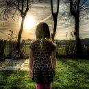В Астрахани спустя месяц поисков нашли 11-летнюю девочку