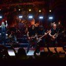 В Астрахани группа «Ария» дала последний концерт тура