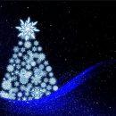 На каких улицах Астрахани установят новогодние елки