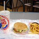 В Астрахани открылся первый ресторан Бургер Кинг