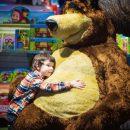 В Астрахани проходит ярмарка для многодетных и малообеспеченных семей