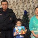 В Астрахани полицейские вернули домой пропавшего ребенка