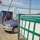 Пограничники задержали крупную партию «паленой» водки, которую житель Казахстана вез на свадьбу сыну