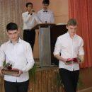 Астраханских подростков наградили в Москве за мужество
