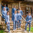 В Астрахань приедут «Песняры»
