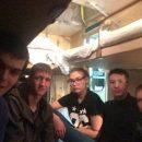 Астраханские студенты спасли пассажира поезда