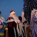 Расписание новогодних праздничных мероприятий в Астрахани