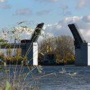 В Астрахани Кирикилинский мост не будет доступен для проезда шесть ночей подряд