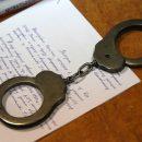 В Астрахани будут судить двоих полицейских