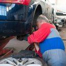 В Астраханской области автомеханик продал машину своей клиентки