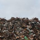 В Астрахани обнаружили 55 нелегальных пунктов приема металлолома