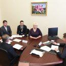 Астраханский губернатор на личном приеме разбирался с проблемами астраханцев