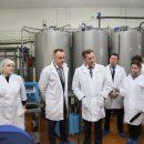 В Астрахани наладили выпуск уникальных видов сыров и молочной продукции