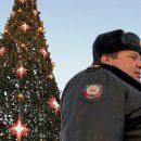 Астраханская полиция перешла на усиленный режим несения службы