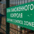 Пограничники не пустили в РФ контрафактные елки и новогодние игрушки почти на миллион рублей
