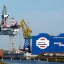 Старейший судостроительный завод Астраханской области «Красные баррикады» признан банкротом