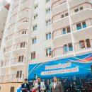 В Астраханской области сироты получили 120 квартир