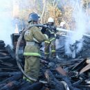 Пожар на севере Астраханской области — соседи рассказали что могло заставить сельчанку сжечь семью