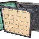 Фильтры для систем вентиляции и кондиционирования воздуха