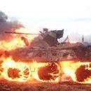 Астраханский военный рассказал, как наказали солдата, который сжег БТР