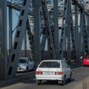 Ночью в Астрахани перекроют Старый мост