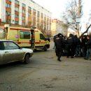 В Астрахани на помощь сбитой девочке пришли прохожие