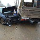 В Астраханской больнице скончалась автолюбительница, пострадавшая в массовом ДТП под Красным Яром