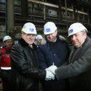 Астраханский завод «Красные Баррикады» войдет в состав ОСК