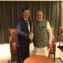 Консульство Индии может открыться в Астрахани в 2018 году