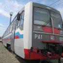 Рельсовый автобус в Астраханской области будет курсировать чаще