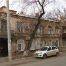 В Астрахани прокуратура заинтересовалась старинной усадьбой