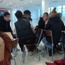 В астраханском торговом центре сфотографировали некультурную молодежь