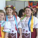 В Астраханском медицинском колледже прошел фестиваль дружбы народов
