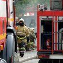 В Астрахани два брата сгорели в собственном доме