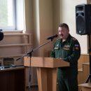 Военком Астраханской области написал заявление «по собственному желанию»