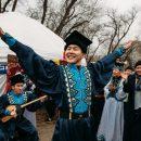 Астраханцы отметят праздник весны Цаган Сар концертом и книжной выставкой
