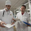 Астраханские врачи скорой рассказали на какие вызовы им приходится ездить чаще всего