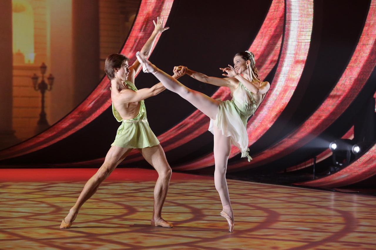 Балерина из астраханской династии Тихомировых рассказала о звездной карьере в Большом театре и о личной жизни