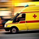В Астрахани мужчина упал с 13-го этажа