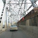 Сегодня в Астрахани ограничат проезд по Старому мосту