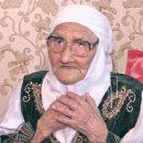 Одна из старейших жительниц России проголосовала на выборах в Астраханской области